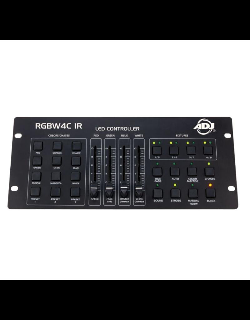 ADJ ADJ RGBW4C IR 32-Channel RGB, RGBW or RGBA LED Controller