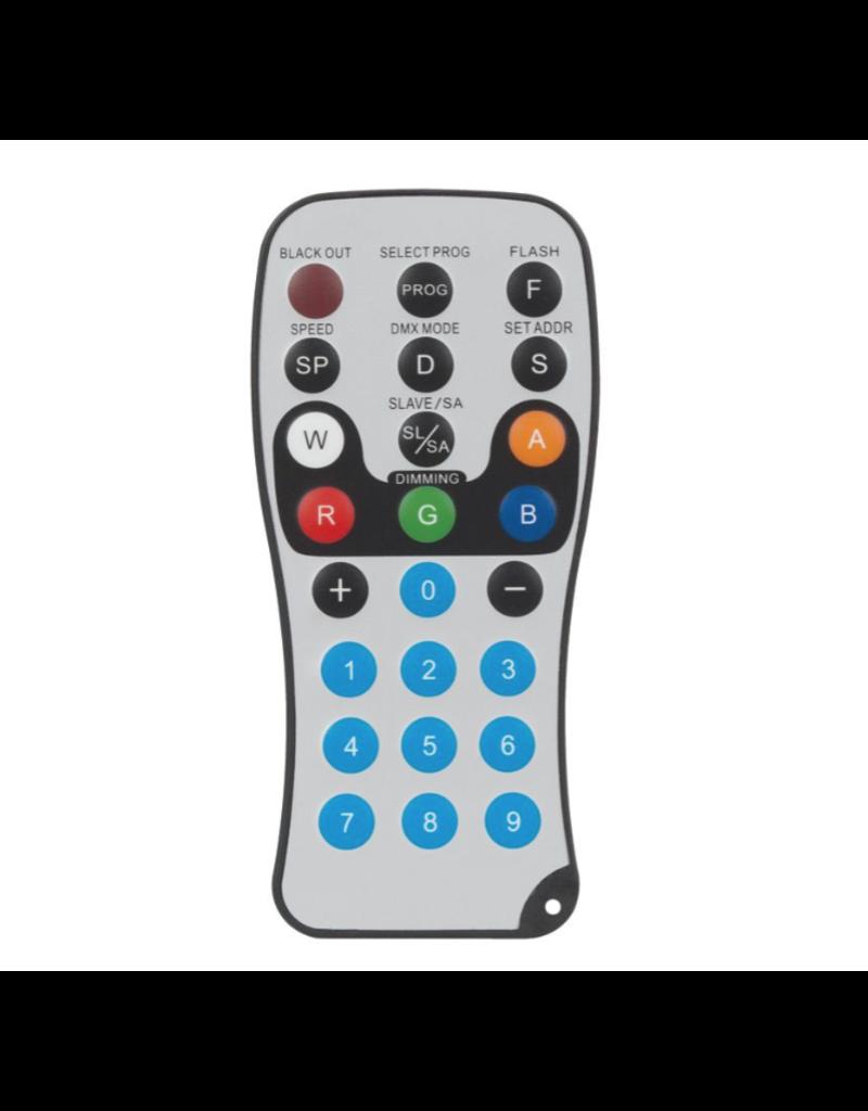 ADJ ADJ RGB 3C IR Basic 3-Channel RGB LED DMX Controller