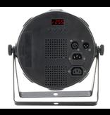 Eliminator Eliminator Lighting  LP 12 HEX Lightweight Par with 12 x 5-Watt RGBWA+UV LEDs