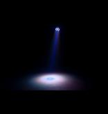 Eliminator Eliminator Lighting Trio Par LED RGBW Beam Effect / Wash / Strobe