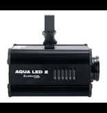 Eliminator Eliminator Lighting Aqua LED 2 Simulated Water Flowing Effect 50w COB LED