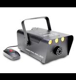 Eliminator Eliminator Lighting Amber Fog 400 LED Fog Machine with Amber Lights