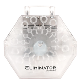 Eliminator Eliminator Lighting Bubble Storm LED Compact Bubble Machine