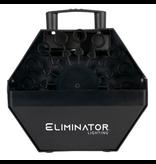 Eliminator Eliminator Lighting Bubble Storm Compact Bubble Machine
