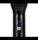 American Audio American Audio WM-419 4-Channel UHF Wireless Microphone System