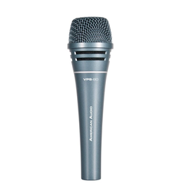 American Audio American Audio VPS-80 Live Stage Performance Microphone
