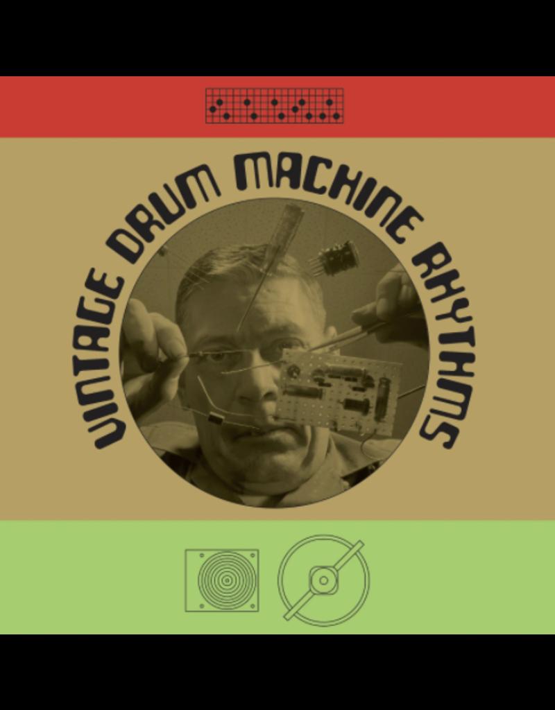 "Soul To The Universe Vintage Drum Machine Rhythms 12"" Break Record -  Soul To The Universe"
