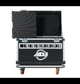 ADJ ADJ VSFC8 Flight Case for 8x Vision Series LED Panels VS2 VS3 or VS5