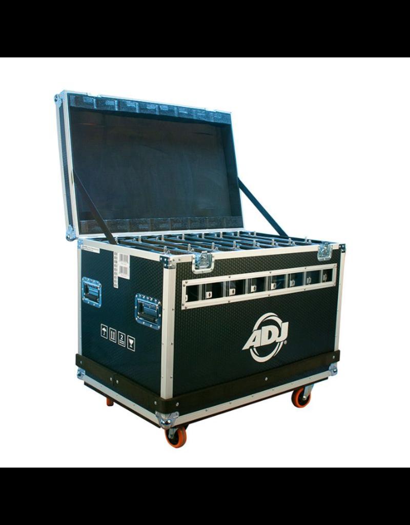 ADJ ADJ VS3IPFC8 Heavy Duty Road Case for 8 VS3IP LED Video Panels