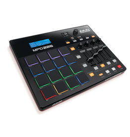 Akai Professional MPD226 MIDI-over-USB Pad Controller