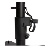 On-Stage On-Stage SMS4500-P Desktop Monitor Stands (Pair)