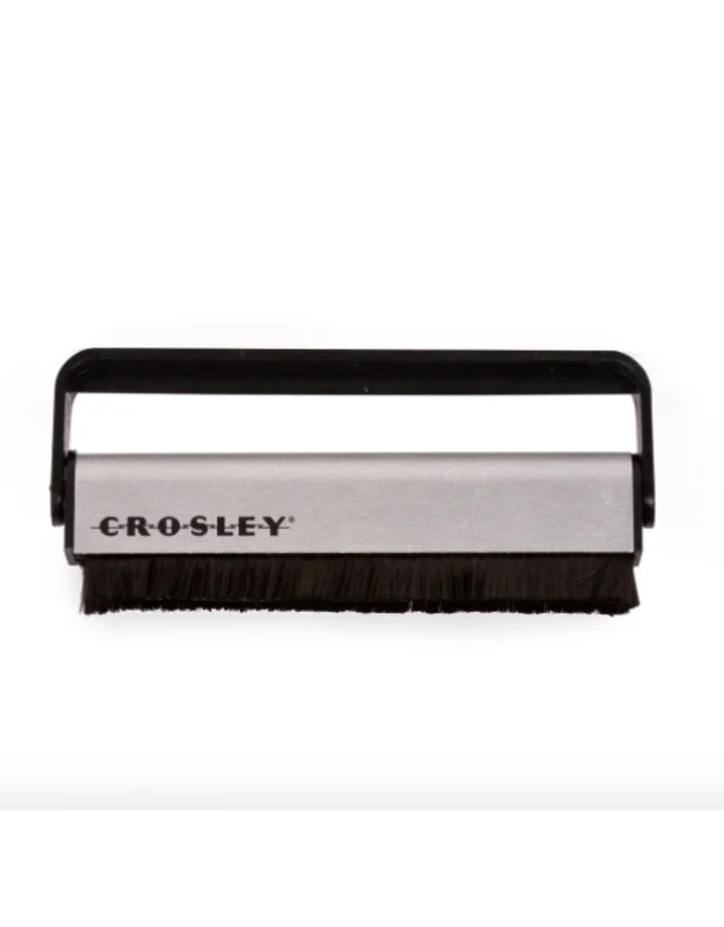 Crosley Crosley Carbon Fiber Record Brush