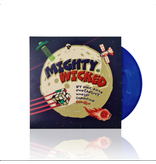 Skratchorama Records Chmielix – Mighty Wicked 7″ Scratch Record