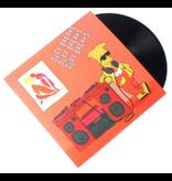"Art Breax Records Duff Breaks 12"" Break Record with Sound Effects"