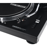 Reloop RP-2000 Mk2 Quartz Driven Turntable with Direct Drive