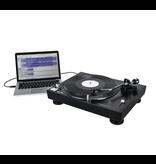 Reloop RP-2000 USB Mk2 Direct Drive USB Turntable