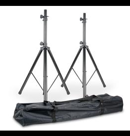 ADJ ADJ SPSX2B Lightweight Speaker Stands & Carry Bag Bundle