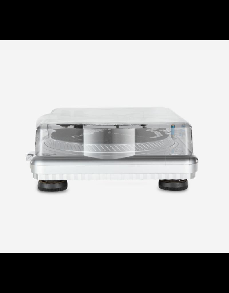 Decksaver Decksaver Vestax PDX-2000 & PDX-3000 Cover