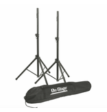 On-Stage On-Stage SSP7900 All-Aluminum Speaker Stand Pack