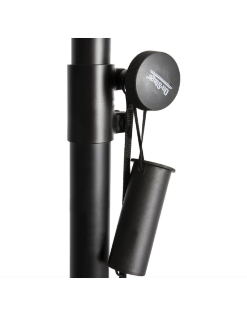 On-Stage On-Stage SS7725 All-Steel Speaker Stand
