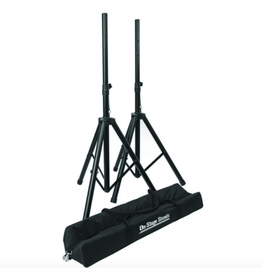 On-Stage On-Stage SSP7750 Compact Speaker Stand Pack