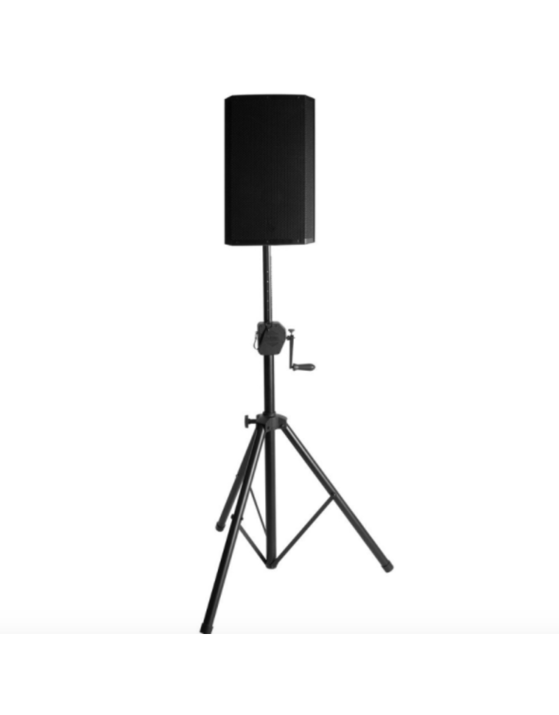 On-Stage On-Stage SS8800B+ Power Crank-Up Speaker Stand