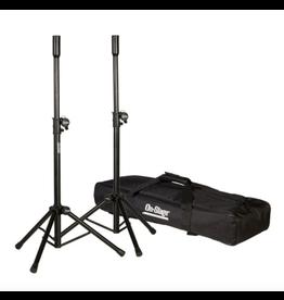 On-Stage On-Stage SSP7000 Mini Speaker Stand Pack