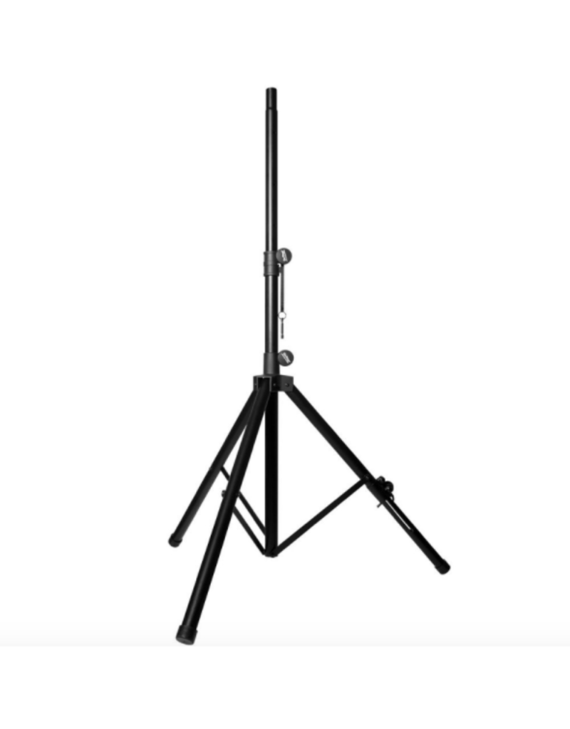 On-Stage On-Stage SS7762B Speaker Stand with Adjustable Leg