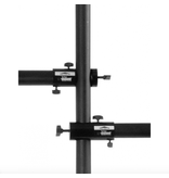 On-Stage On-Stage LS7720QIK Quick-Connect u-mount® Lighting Stand