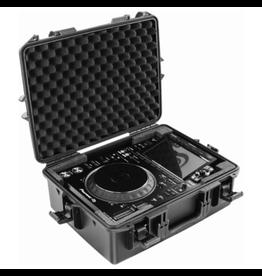 Odyssey Vulcan Series Watertight Heavy Duty CDJ-3000 Case