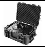 Odyssey Vulcan Series Watertight Heavy Duty CDJ-3000 Trolley Case with Wheels