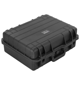 Odyssey Vulcan Series Watertight Dust Proof CDJ-3000 Case with 2 Snap Latches