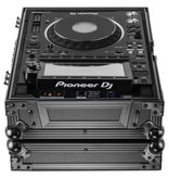 Odyssey CDJ-3000 Flight Case in Black with Removable Back Panel