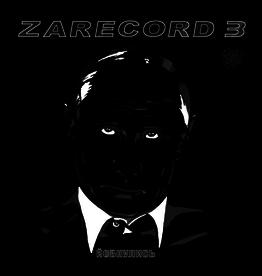 """Cut & Paste Zarecord 3: NMCP Studio 12"""" Juggle & Scratch Record - Cut & Paste Records"""