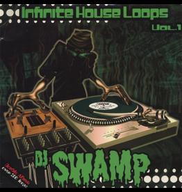 Decadent Records DJ Swamp Infinite House Loops: Volume 1