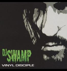 Decadent Records DJ Swamp Vinyl Disciple LP