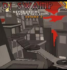 Decadent Records DJ Swamp Never Ending Drum & Bass Loops: Volume 2