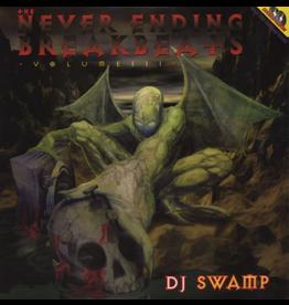 Decadent Records DJ Swamp Never Ending Breakbeats: Volume 3