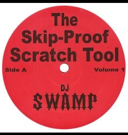 "Decadent Records DJ Swamp The Skip-Proof Scratch Tool: Volume 1 - 12"" Scratch Record"