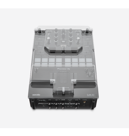 Decksaver Decksaver Pioneer DJM-S7 Cover