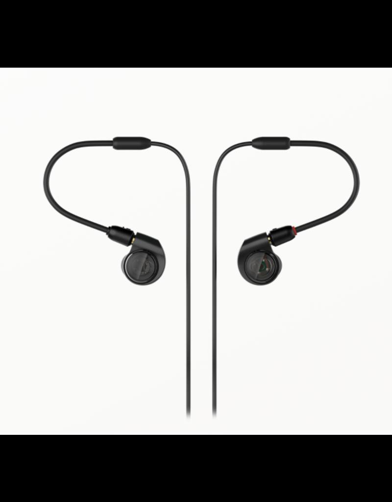 Audio Technica Audio Technica ATH-E40 Professional In-Ear Monitor Headphones