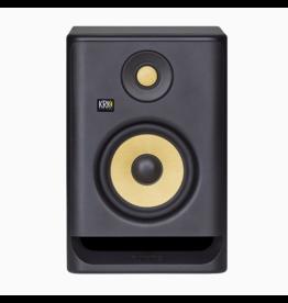 "KRK KRK ROKIT 5 G4 5"" Powered Near-Field Studio Monitor"