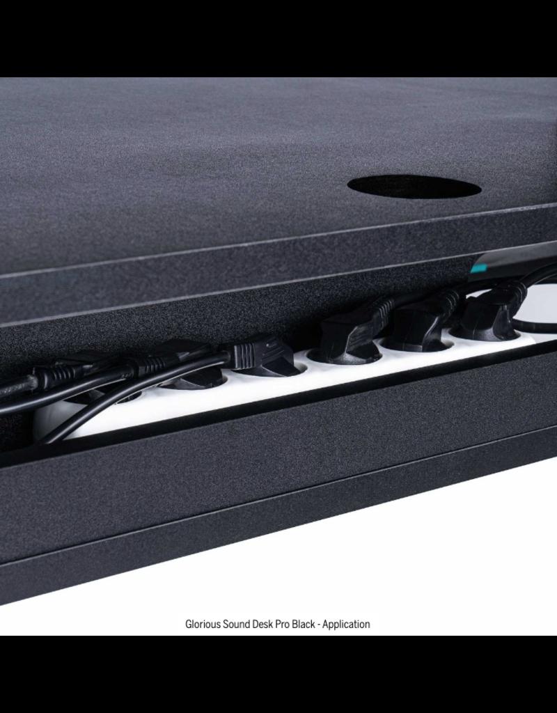 Glorious Glorious Sound Desk Pro Black
