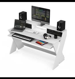 Glorious Glorious Sound Desk Pro White
