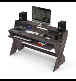 Glorious Glorious Sound Desk Pro Walnut