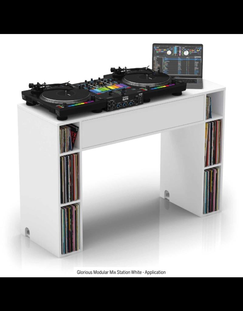 Glorious Glorious Modular Mix Station White