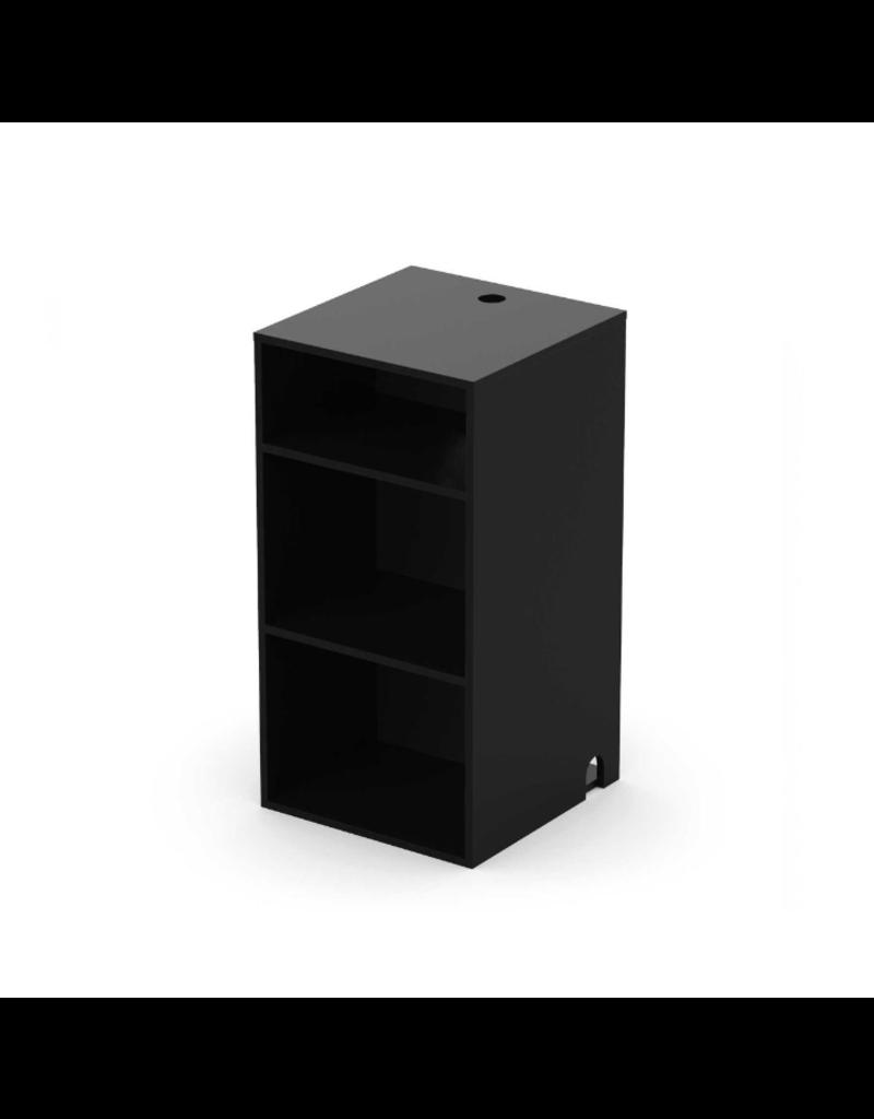 Glorious Glorious Modular Mix Rack Black
