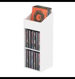 Glorious Glorious Record Rack 330 White