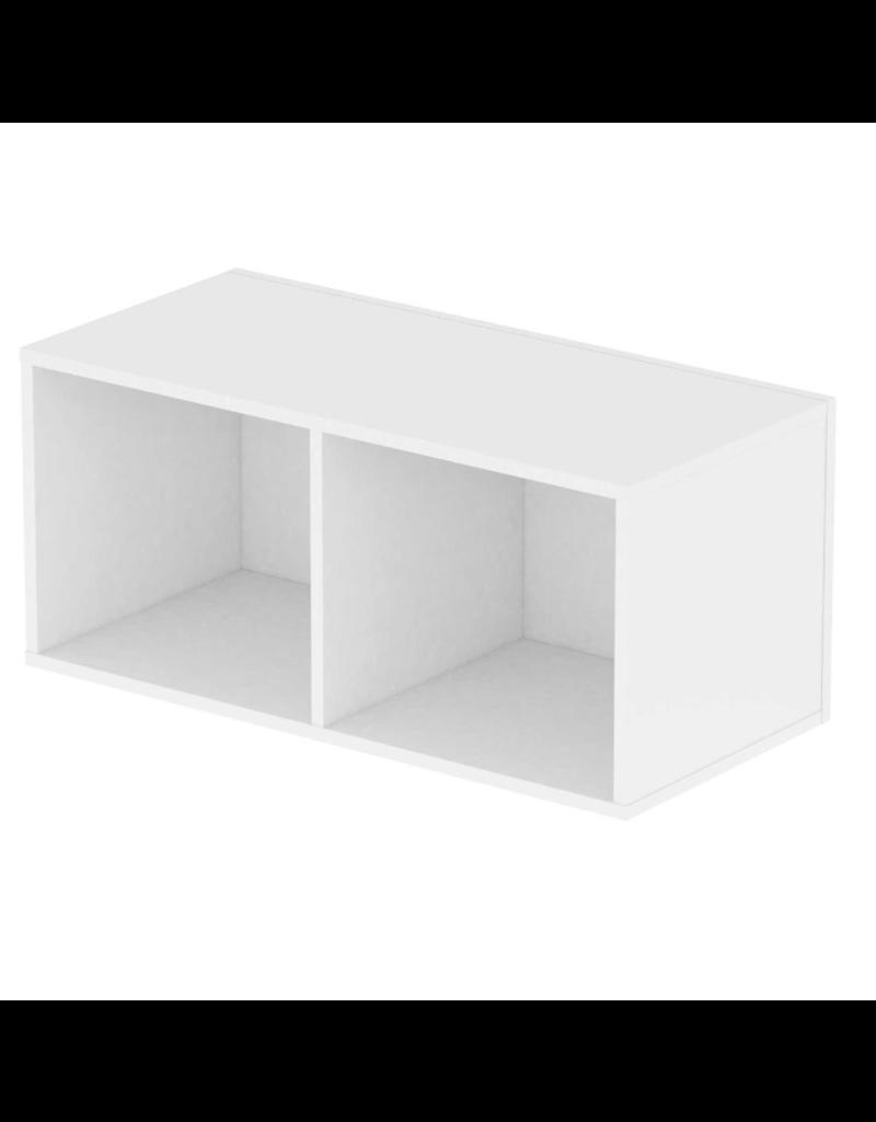 Glorious Glorious Record Box 230 White