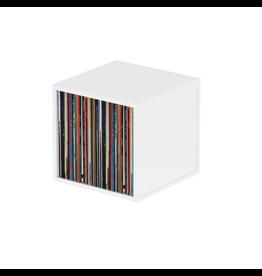 Glorious Glorious Record Box 110 White
